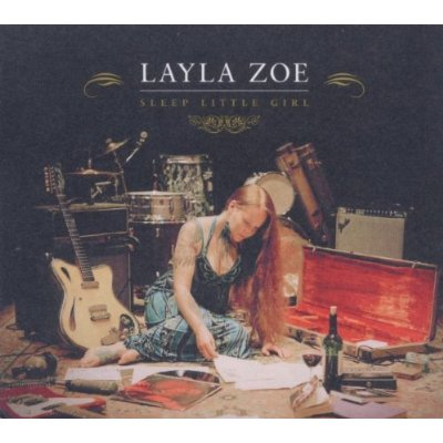 Layla Zoe - Sleep Little Girl