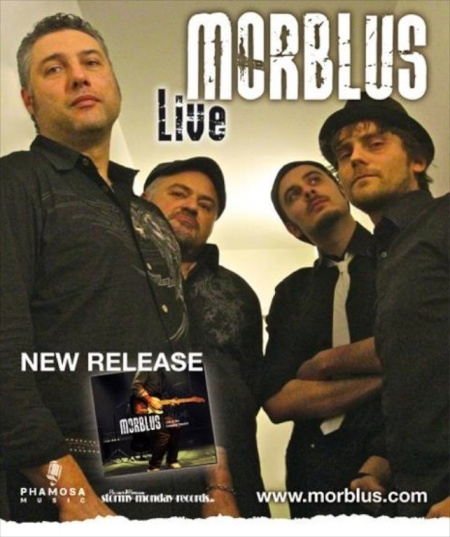 Morblus Poster